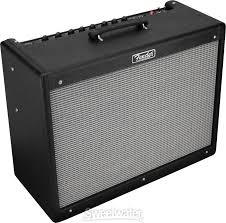 Fender Hot Rod Deluxe III Review