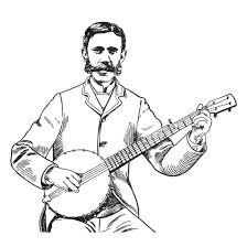 Learning the Banjo