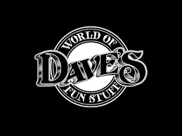 Dave's World of Fun Stuff