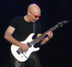 Joe Satriani in Clearwater, FL