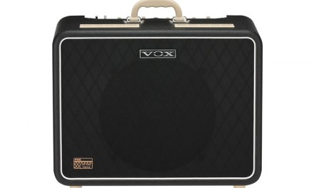 Vox Night Train G2 Review