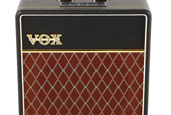 Vox AC4C1-12 Review