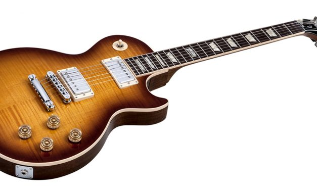 """Are Gibson Les Pauls a """"Rip-off?"""""""