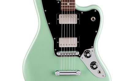 Review – Fender Jaguar Standard 24