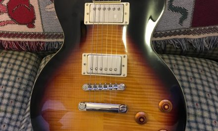 Epiphone Les Paul Upgrade Guide – Top 10 Tips