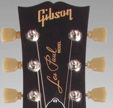 2018 Gibson Line – More Price Hikes