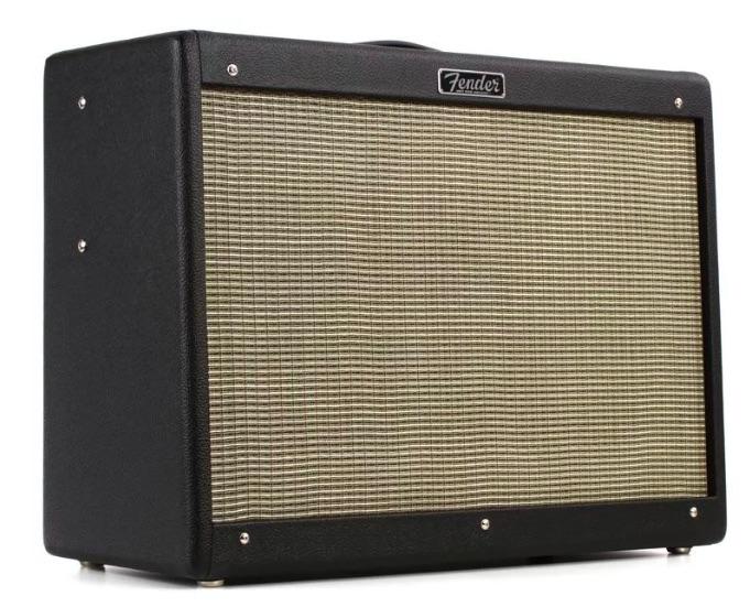 review fender hot rod deluxe v4 the budget guitarist. Black Bedroom Furniture Sets. Home Design Ideas